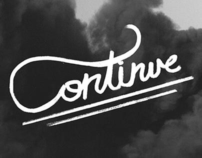 Wax: Continue album art