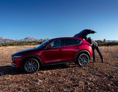 Mazda CX 5 Countryside