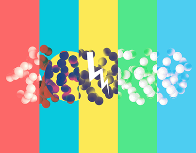 Spectrum Vol.1