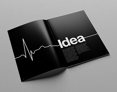 DCM Ident - Intensity (D&Ad Brief)