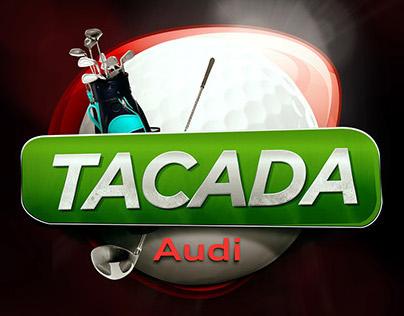 Logo Tacada Audi