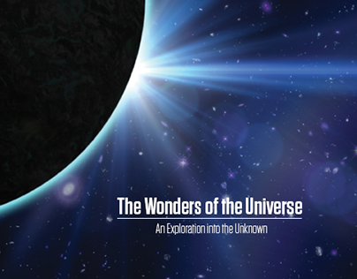 The Wonders of the Universe