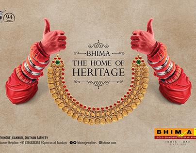 Bhima Product Shoot
