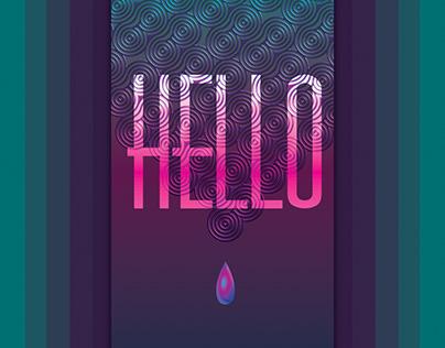 Hello + Goodbye