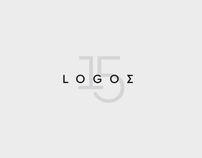 LOGOΣ 2015