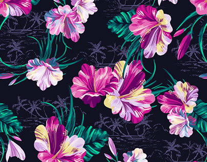 Summer/Spring 2019 Prints & Patterns