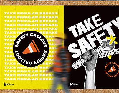 city of surrey safety callouts