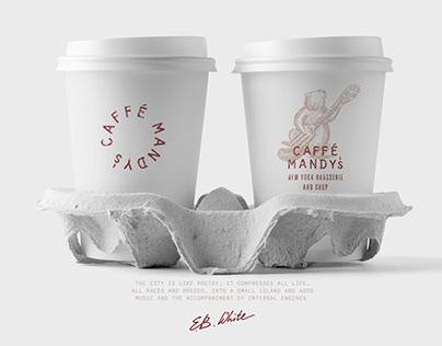 caffé mandy's