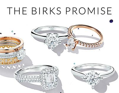 The Birks Promise