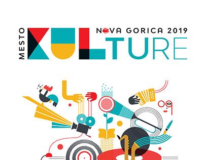 Mestna občina NOVA GORICA   Identity, concept