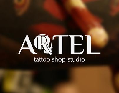 Artel Tattoo Shop-Studio / 2013