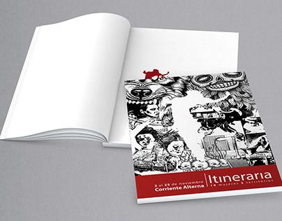 Itineraria [Catalogue]