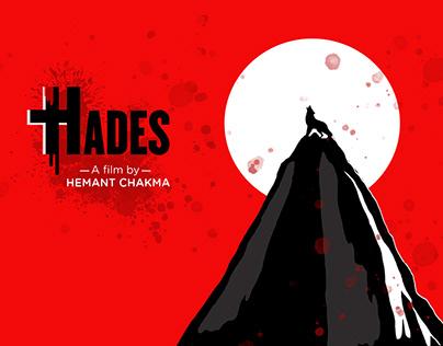 Hades - 2D Animation Film