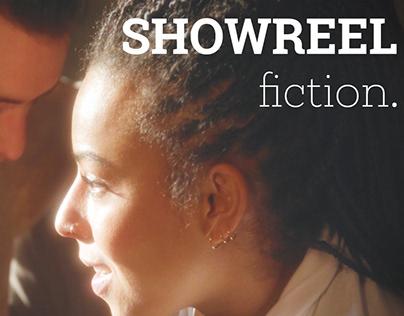 SHOWREEL // fiction.