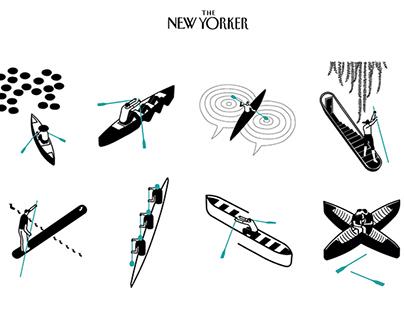 Pablo Amargo - The New Yorker