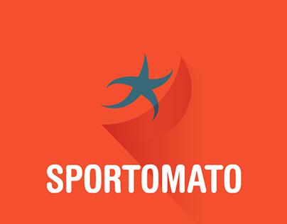 SPORTOMATO // app