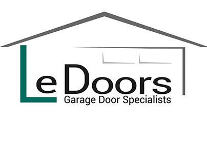 LeDoors Logo
