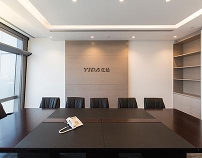 Yida Group, Hong Kong Office