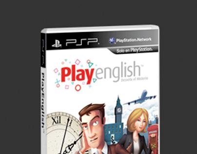 PlayStation PlayEnglish