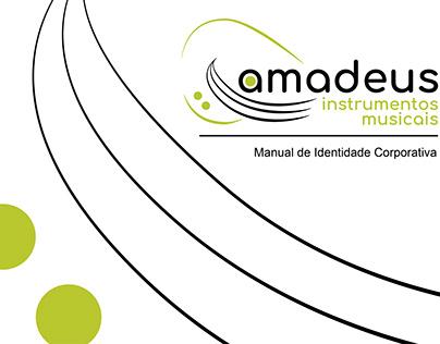 Manual de Normas Gráficas - Amadeus