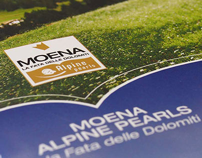 Moena Alpine Pearls - istitutional catalogue