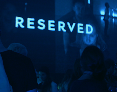 RESERVED LAUNCH