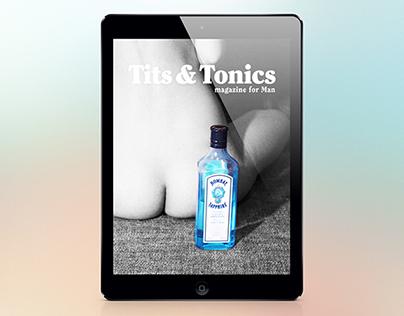 Tits & Tonics