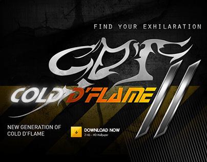 Cold D'Flame (CDF) Team