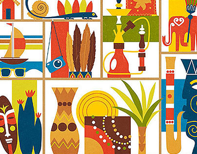illustration/2014