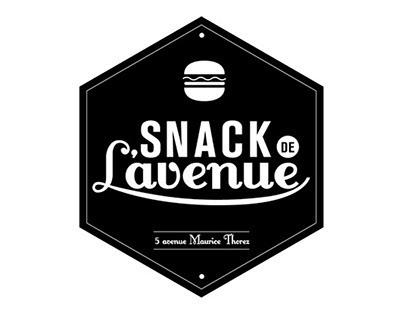 Snack de l'Avenue