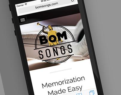 BoM Songs