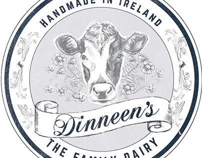 Artisan Cheese Farm Logo