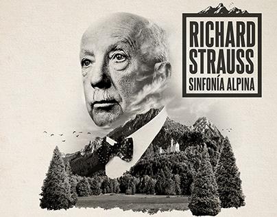RICHARD STRAUSS FILARMED