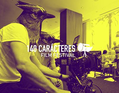 140 Caracteres Film Festival