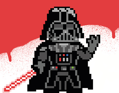 The Pixels Of The Dark Side | IED