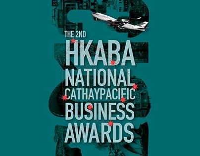 HKABA NATIONAL BUSINESS AWARDS