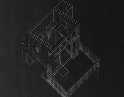 Taller de Dibujo 1 - ARQU 1103 - 201010