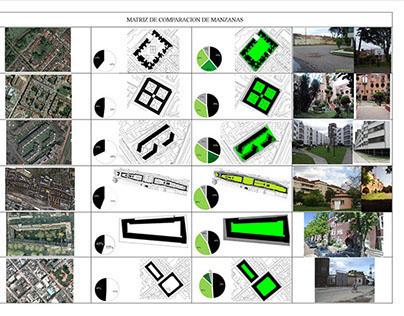 Taller Ciudad 2 - ARQU 1420 - 201020