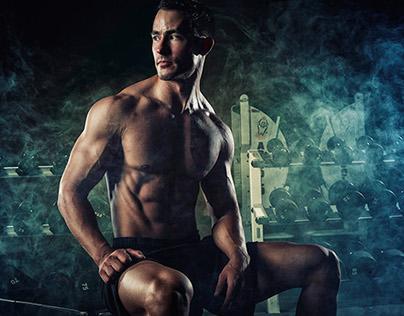 Beast Sports Gym Photos