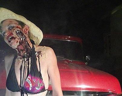 Charla-Mae Zombie