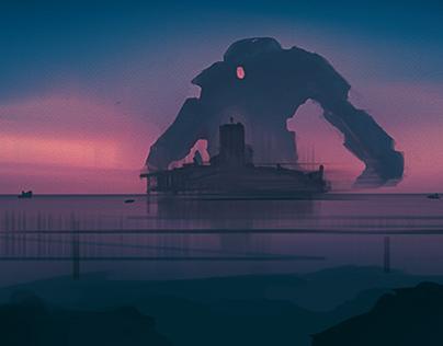 Dawn's Titan