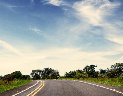 Estradas - Triunfo Concebra