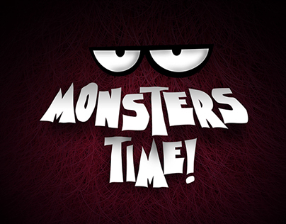 Monster Time