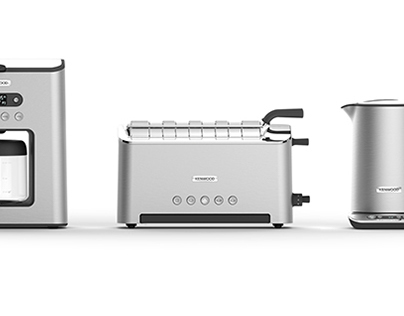 Persona Breakfast Range | Kenwood