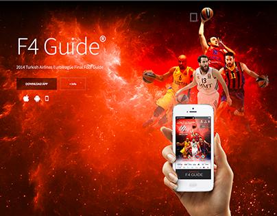Landing Page 2014 Euroleague Final Four Guide
