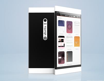 [Concept] Ubuntu U1