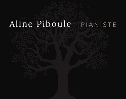 Aline Piboule | Pianiste