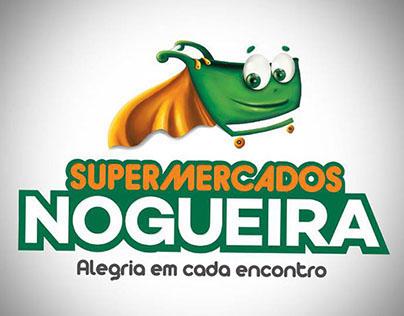 Reposicionamento dos Supermercados Nogueira