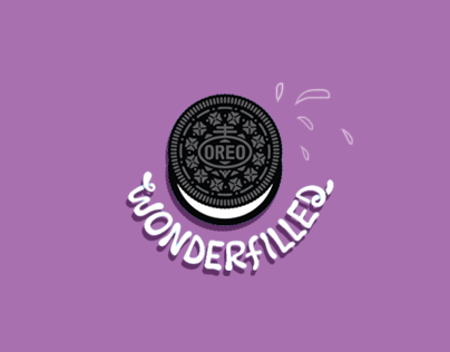 Wonderfilled