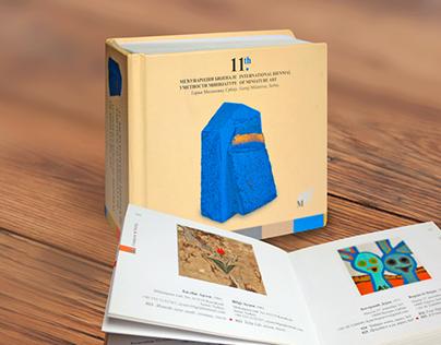 Catalogue design (768 pages)